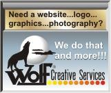 Wolf Creative Design